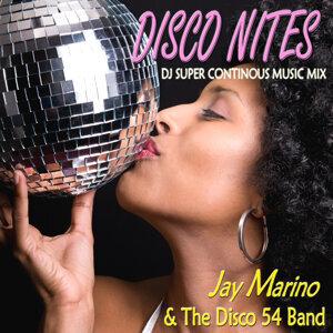 Disco Nites - DJ Super Continous Music Mix