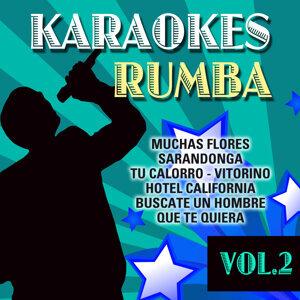 Karaokes Rumba Vol. 2