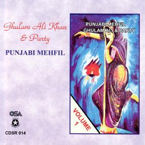 Punjabi Mehfil Volume 1