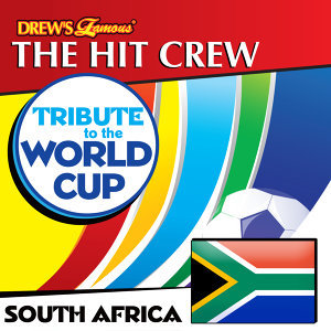 Tribute to the World Cup: South Africa