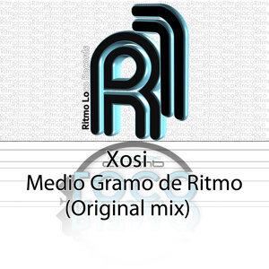 Medio Gramo de Ritmo - Single