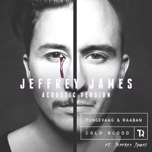 Cold Blood - Jeffrey James Acoustic Version
