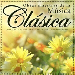 Obras Maestras de la Música Clásica