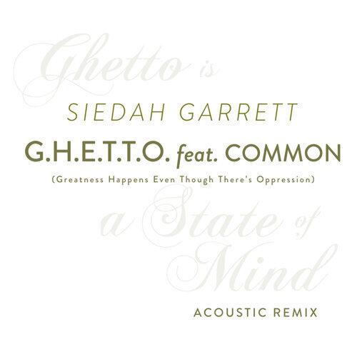 "G.H.E.T.T.O. - Michael ""Fish"" Herring Acoustic Mix"