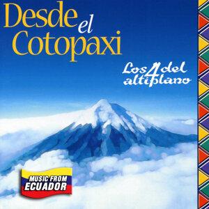 Desde El Cotopaxi- Ecuador