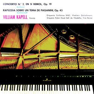 Beethoven Concierto No 2
