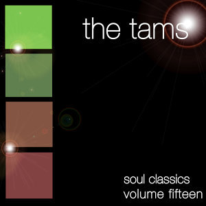 Soul Classics-The Tams-Vol. 15