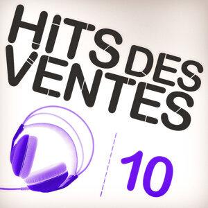 Hits Des Ventes Vol. 10