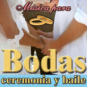 Música Para Bodas. Ceremonia y Baile