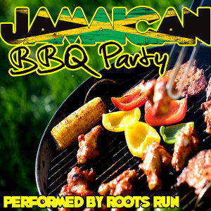 Jamaican BBQ Party