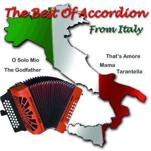 The Best Of Accordion From Italy