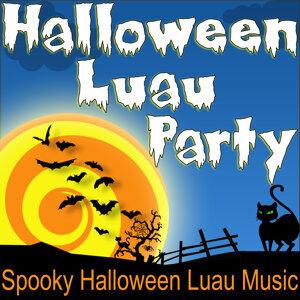 Halloween Luau Party (Spooky Halloween Luau Music)