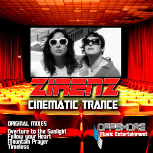 Cinematic Trance EP