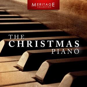 Meritage Piano: The Christmas Piano