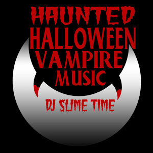 Haunted Halloween Vampire Music