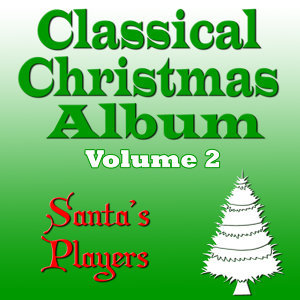 Classical Christmas Album Volume 2