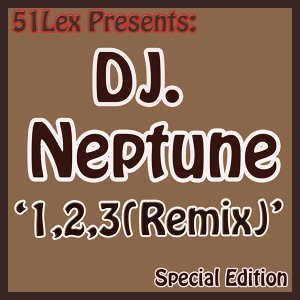 51 Lex Presents 1,2,3 , Remix