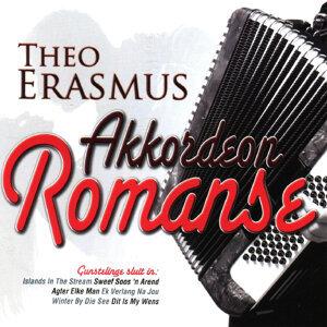 Akkordeon Romanse
