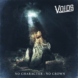 No Character: No Crown