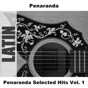 Penaranda Selected Hits Vol. 1