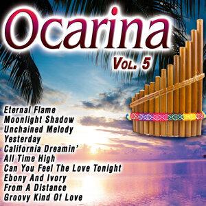 Ocarina Vol.5