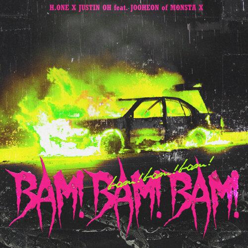 Bam! Bam! Bam!