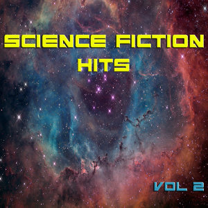 Science Fiction Hits, Vol 2
