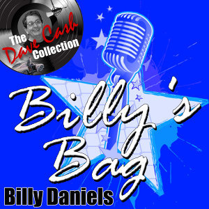 Billy's Bag - [The Dave Cash Collection]