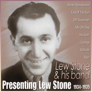 Presenting Lew Stone 1934-1935