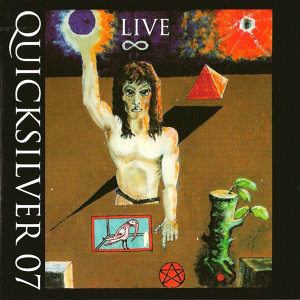 Quicksilver 07 Live