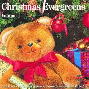 Christmas Evergreens Vol. 1