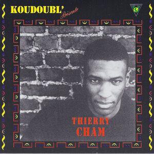 Koudoubl' présente : Thierry Cham