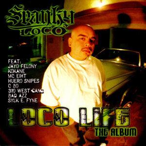 Loco Life The Album