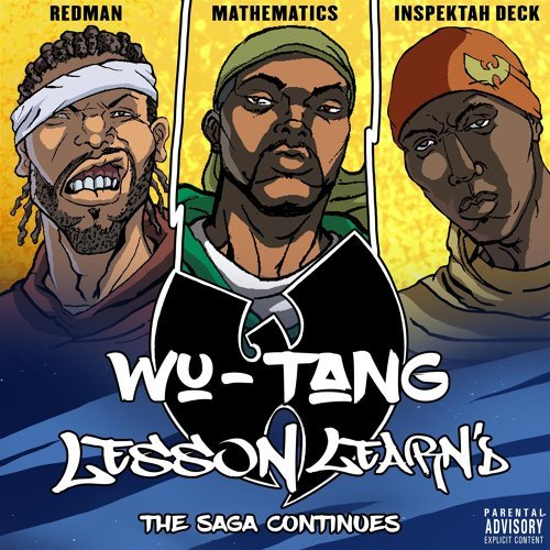 Lesson Learn'd (feat. Inspectah Deck and Redman)