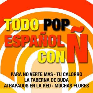 Todo Pop Español Con Ñ