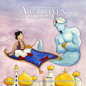 Aladdin & Other Childrens Favourites