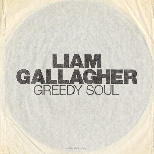 Greedy Soul