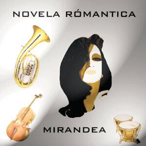 Novela Rómantica