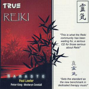 True Reiki