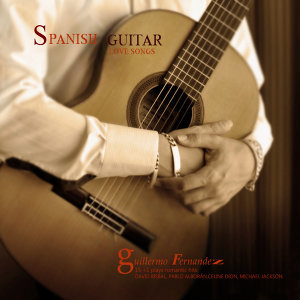 Spanish Guitar: Love Songs