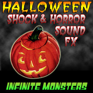 Halloween Shock and Horror Sound FX