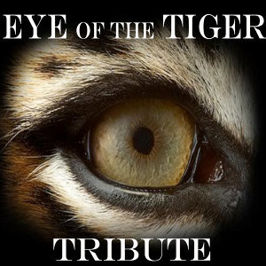EYE Of The TIGER    [Survivor Tribute]