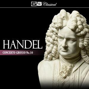 Händel Concerto Grosso Op. 6 No. 10
