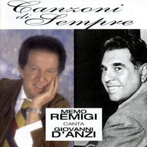 Remigi canta Giovanni D'Anzi