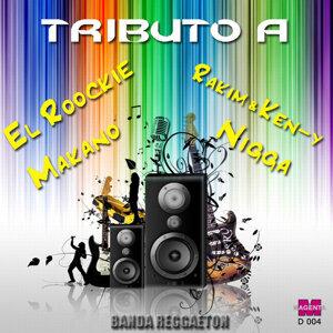 Tributo A El Roockie/Makano/Rakim&Ken-Y/Nigga