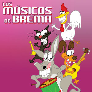 Cuentos Infantiles - Los Músicos De Brema