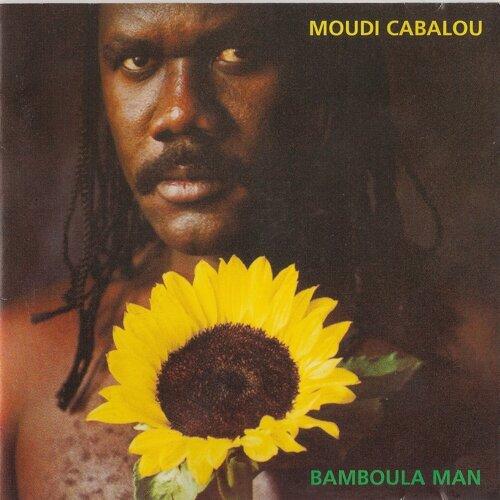 Bamboula Man