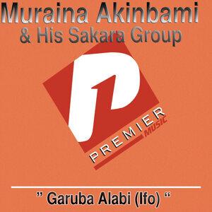 Garuba Alabi (Ifo)