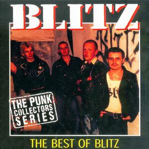 The Best Of Blitz