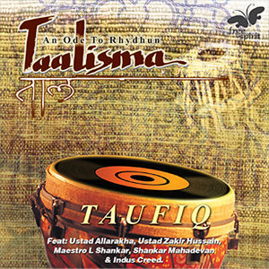 Taalisma - An Ode to Rhydhun
